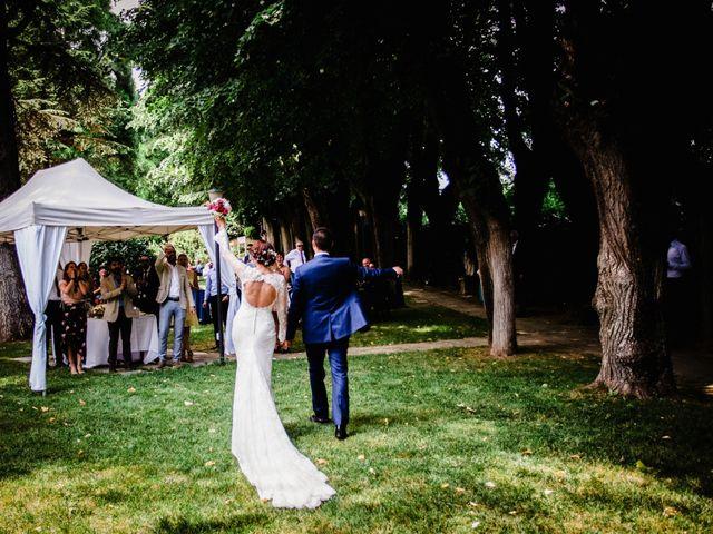 Il matrimonio di Fabio e Giulia a Venaria Reale, Torino 58