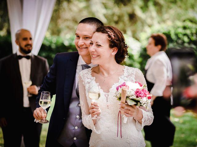 Il matrimonio di Fabio e Giulia a Venaria Reale, Torino 59