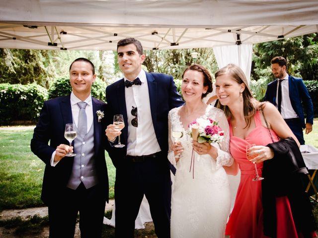 Il matrimonio di Fabio e Giulia a Venaria Reale, Torino 60