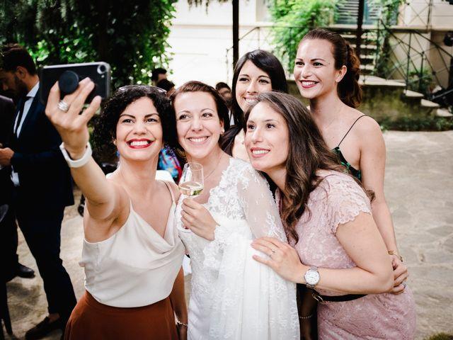 Il matrimonio di Fabio e Giulia a Venaria Reale, Torino 62