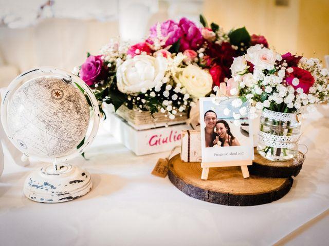 Il matrimonio di Fabio e Giulia a Venaria Reale, Torino 63