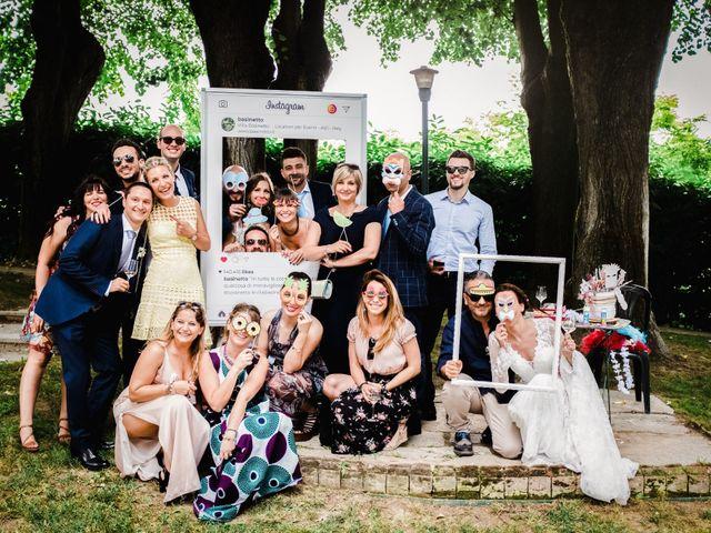 Il matrimonio di Fabio e Giulia a Venaria Reale, Torino 65