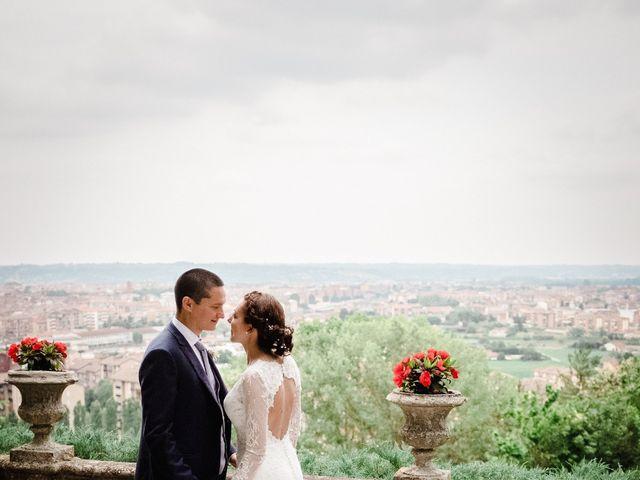 Il matrimonio di Fabio e Giulia a Venaria Reale, Torino 68