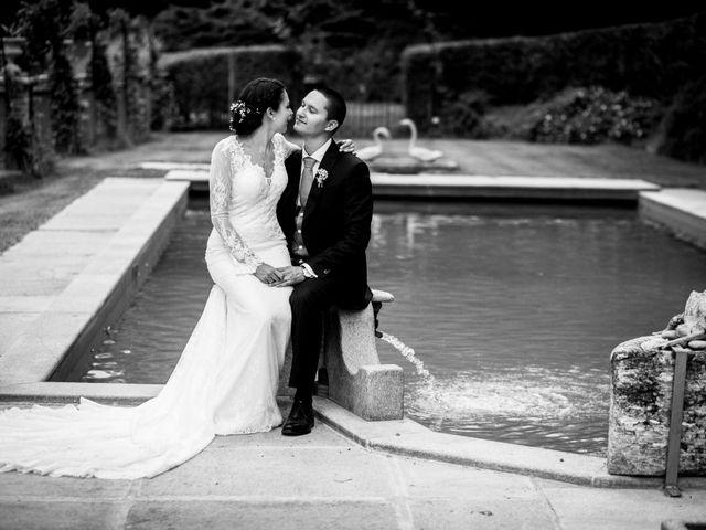 Il matrimonio di Fabio e Giulia a Venaria Reale, Torino 71