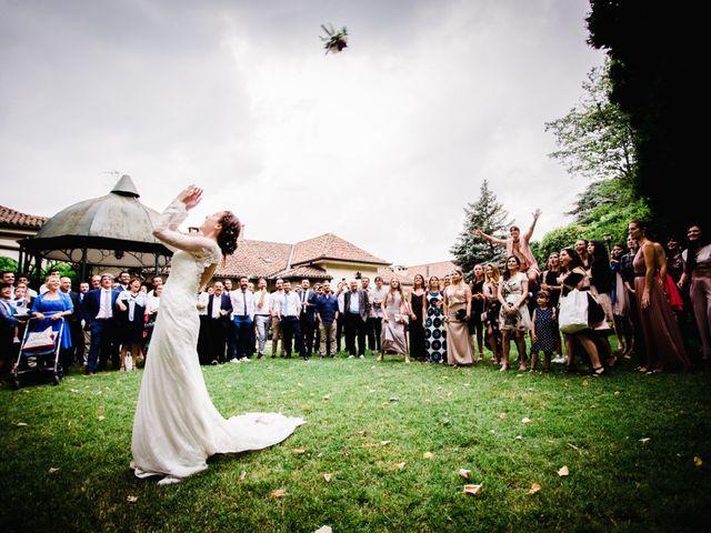 Il matrimonio di Fabio e Giulia a Venaria Reale, Torino 73