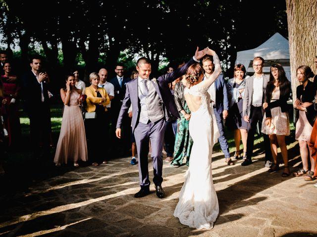 Il matrimonio di Fabio e Giulia a Venaria Reale, Torino 74