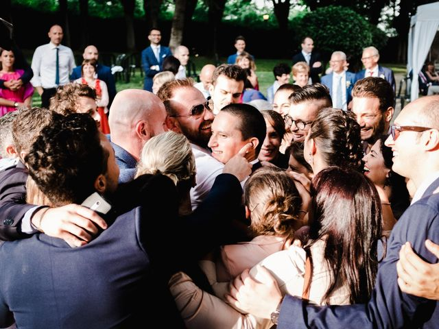 Il matrimonio di Fabio e Giulia a Venaria Reale, Torino 75