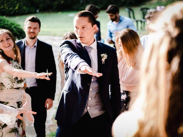 Il matrimonio di Fabio e Giulia a Venaria Reale, Torino 77