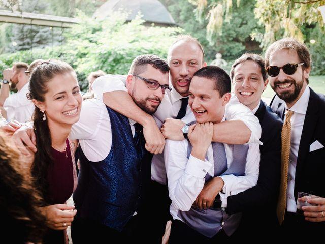 Il matrimonio di Fabio e Giulia a Venaria Reale, Torino 79
