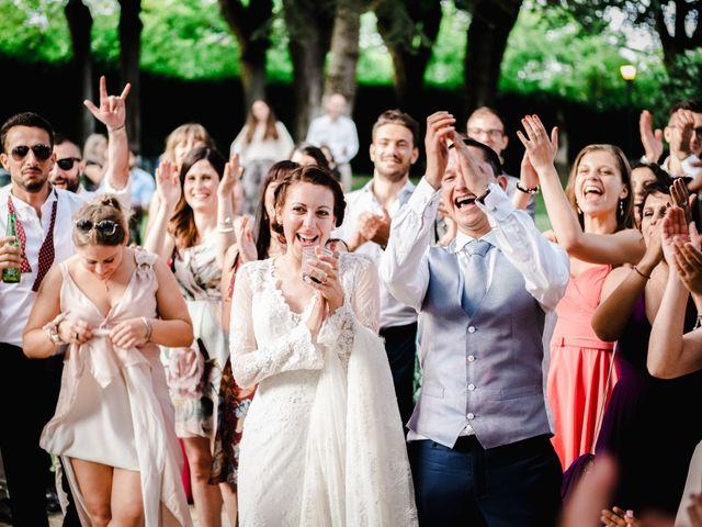 Il matrimonio di Fabio e Giulia a Venaria Reale, Torino 80