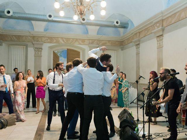 Il matrimonio di Giacomo e Jessica a Trescore Balneario, Bergamo 74