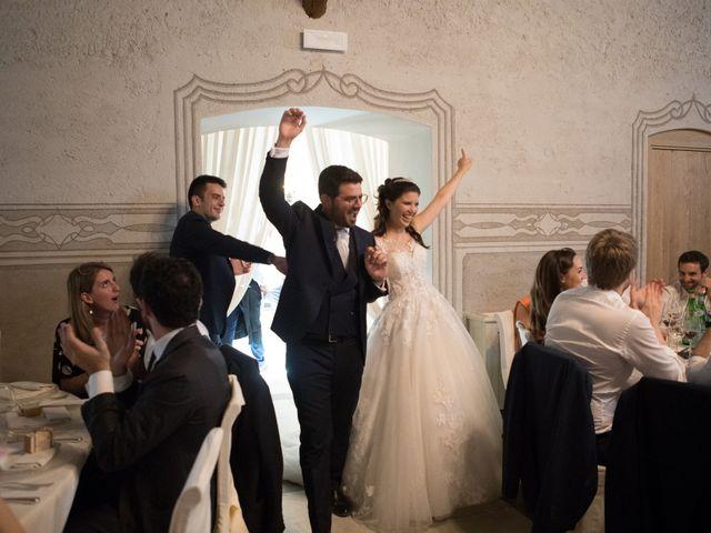 Il matrimonio di Giacomo e Jessica a Trescore Balneario, Bergamo 76