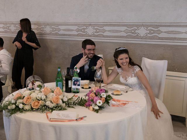 Il matrimonio di Giacomo e Jessica a Trescore Balneario, Bergamo 77