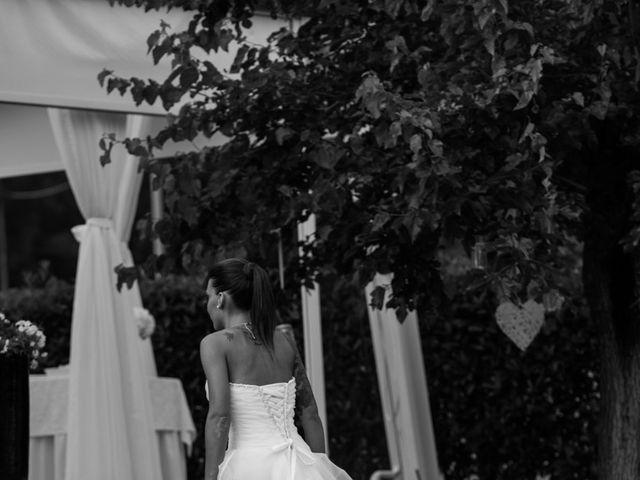 Il matrimonio di Andrea e Marzia a Caprino Bergamasco, Bergamo 10