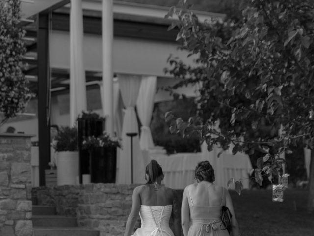 Il matrimonio di Andrea e Marzia a Caprino Bergamasco, Bergamo 12