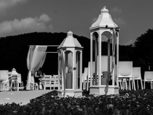 Il matrimonio di Andrea e Marzia a Caprino Bergamasco, Bergamo 18
