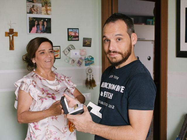 Il matrimonio di Mario e Melissa a Salvirola, Cremona 5