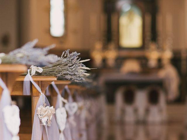 Il matrimonio di Mario e Melissa a Salvirola, Cremona 24