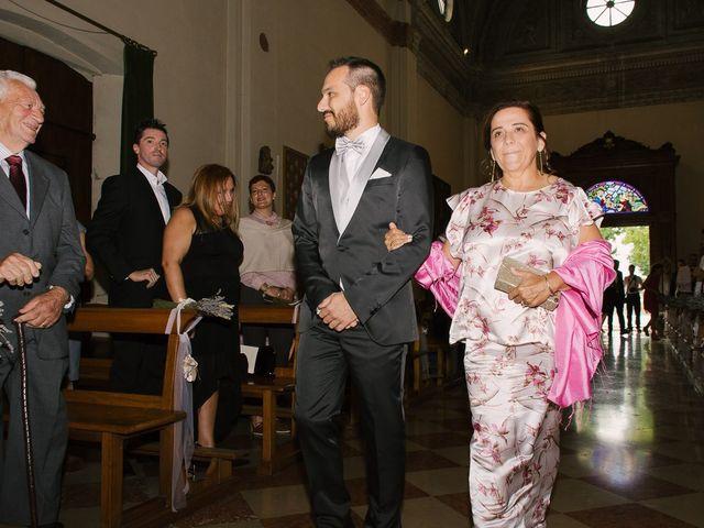 Il matrimonio di Mario e Melissa a Salvirola, Cremona 26