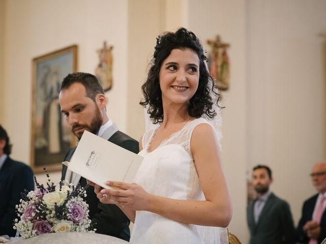Il matrimonio di Mario e Melissa a Salvirola, Cremona 38