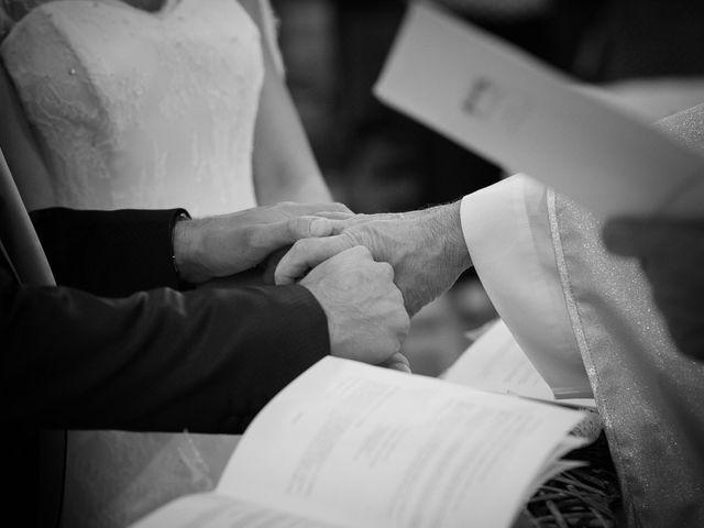 Il matrimonio di Mario e Melissa a Salvirola, Cremona 42