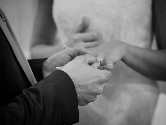 Il matrimonio di Mario e Melissa a Salvirola, Cremona 43