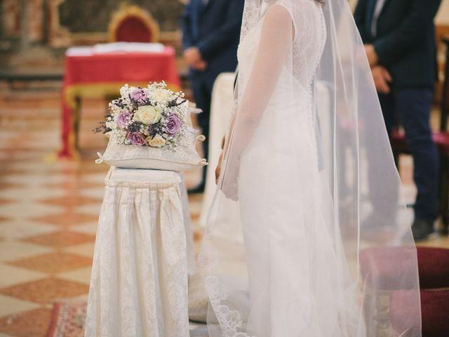 Il matrimonio di Mario e Melissa a Salvirola, Cremona 46