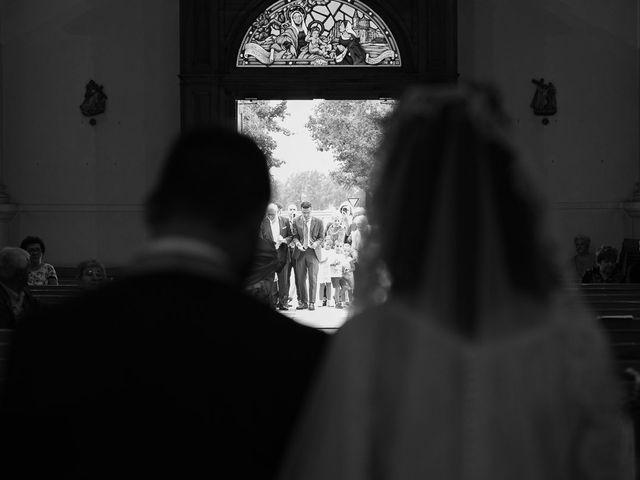 Il matrimonio di Mario e Melissa a Salvirola, Cremona 47