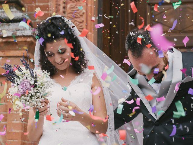 Il matrimonio di Mario e Melissa a Salvirola, Cremona 48