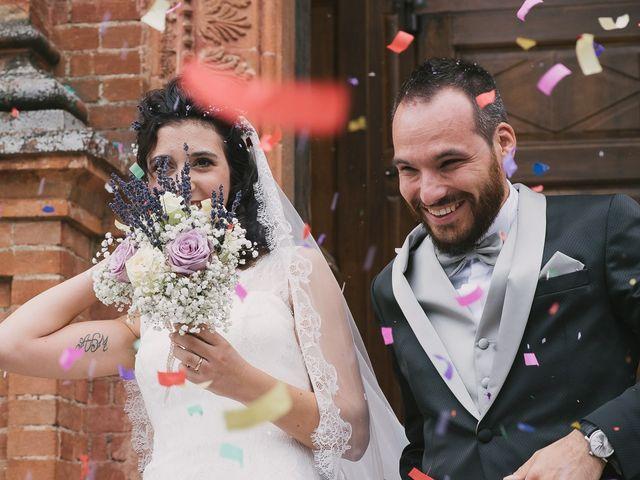 Il matrimonio di Mario e Melissa a Salvirola, Cremona 49