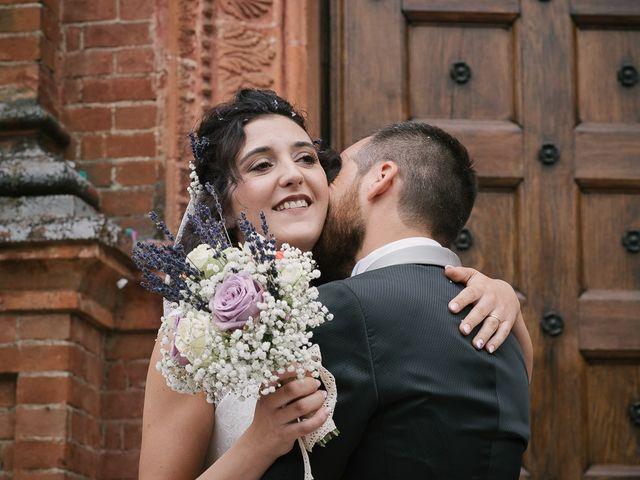 Il matrimonio di Mario e Melissa a Salvirola, Cremona 50