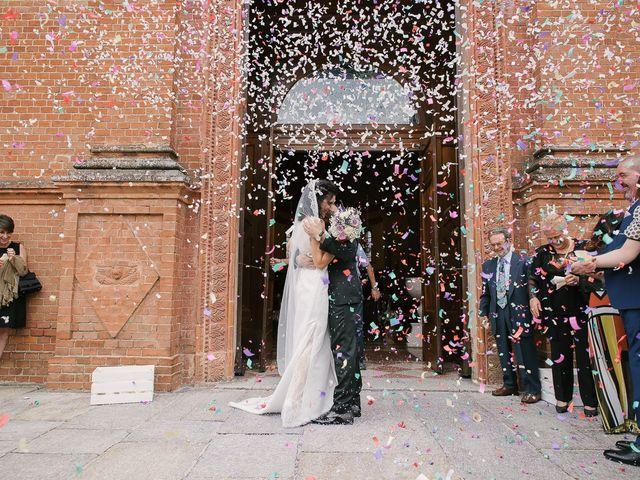 Il matrimonio di Mario e Melissa a Salvirola, Cremona 51