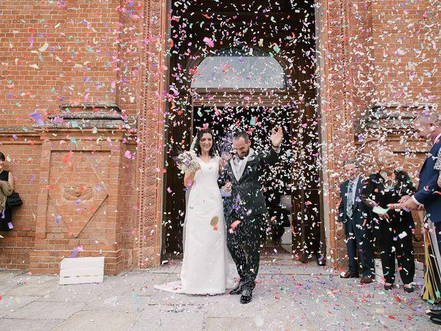 Il matrimonio di Mario e Melissa a Salvirola, Cremona 52