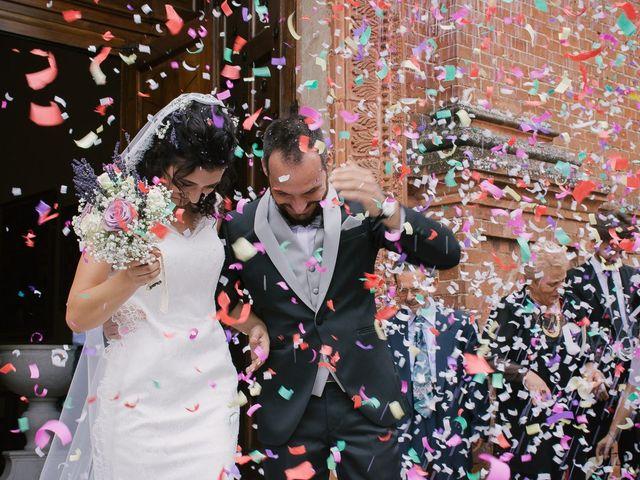Il matrimonio di Mario e Melissa a Salvirola, Cremona 53