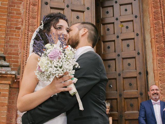 Il matrimonio di Mario e Melissa a Salvirola, Cremona 54