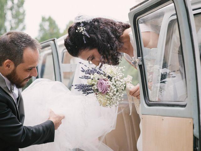 Il matrimonio di Mario e Melissa a Salvirola, Cremona 56