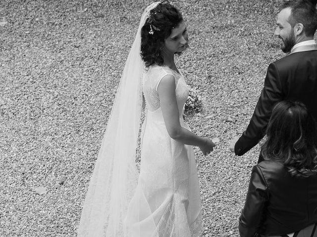 Il matrimonio di Mario e Melissa a Salvirola, Cremona 57