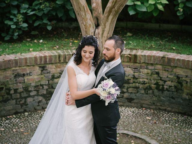 Il matrimonio di Mario e Melissa a Salvirola, Cremona 59