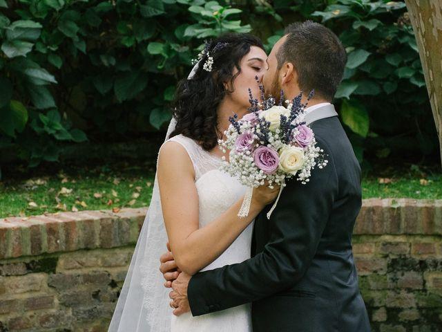Il matrimonio di Mario e Melissa a Salvirola, Cremona 60