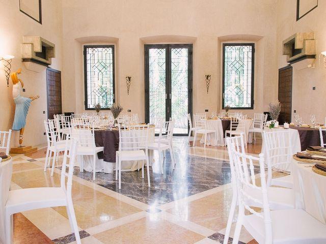 Il matrimonio di Mario e Melissa a Salvirola, Cremona 64