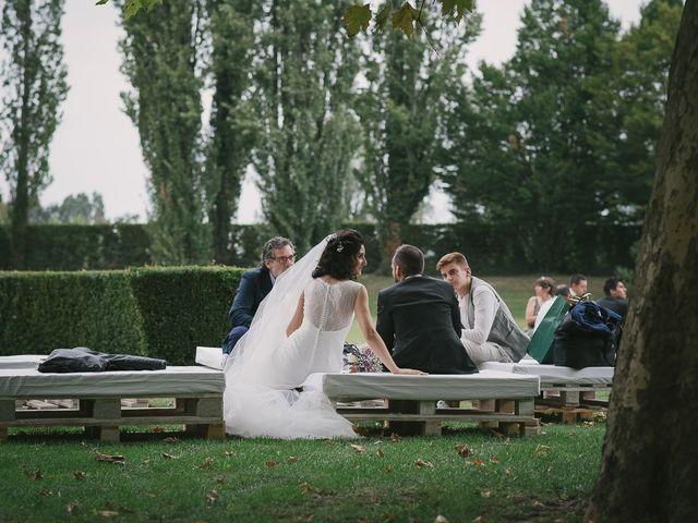 Il matrimonio di Mario e Melissa a Salvirola, Cremona 65