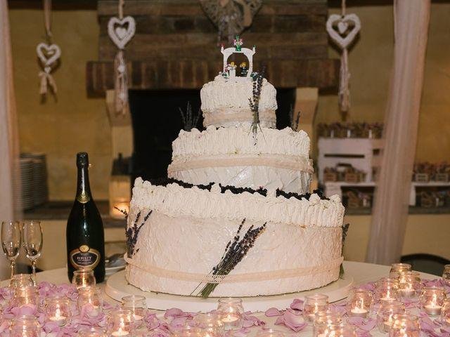 Il matrimonio di Mario e Melissa a Salvirola, Cremona 67