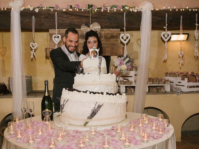 Il matrimonio di Mario e Melissa a Salvirola, Cremona 68