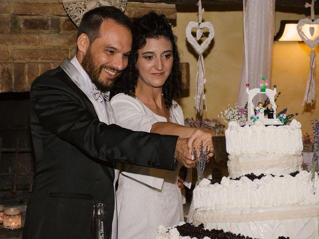 Il matrimonio di Mario e Melissa a Salvirola, Cremona 70
