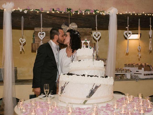 Il matrimonio di Mario e Melissa a Salvirola, Cremona 71