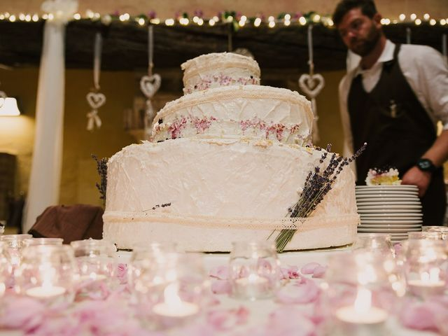 Il matrimonio di Mario e Melissa a Salvirola, Cremona 72