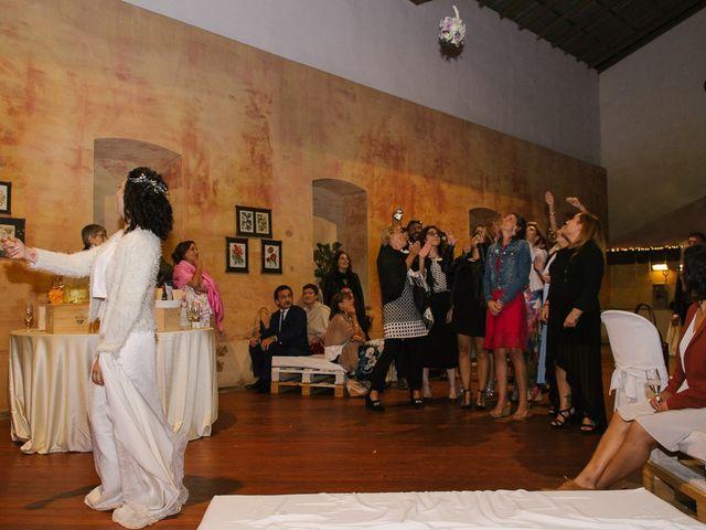 Il matrimonio di Mario e Melissa a Salvirola, Cremona 74