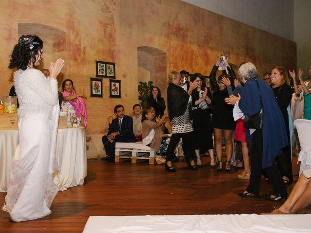 Il matrimonio di Mario e Melissa a Salvirola, Cremona 75
