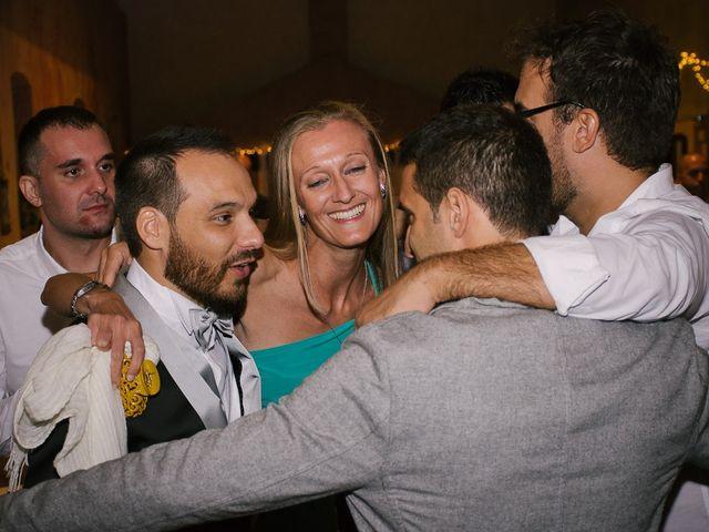 Il matrimonio di Mario e Melissa a Salvirola, Cremona 77