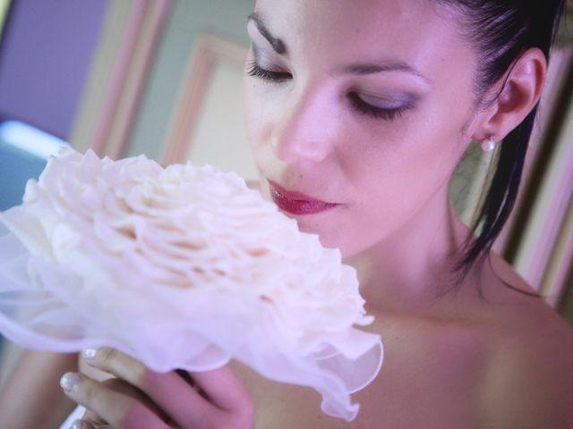 Il matrimonio di Fabio e Stefania a Orbassano, Torino 1